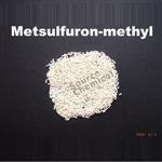 METSULFURON-METHYL